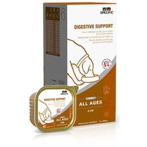 SPECIFIC CIW Digestive Support