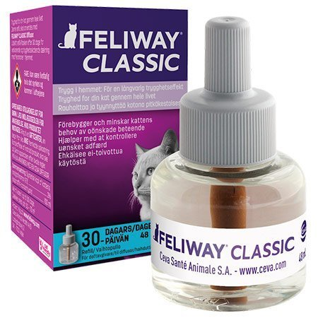 Feliway Classic Refill 48 ml