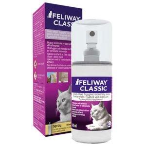 Feliway spray 60 ml.