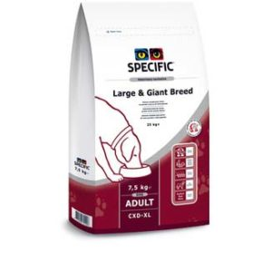 SPECIFIC CXD-XL Adult Large and Giant Breed 7,5 kg