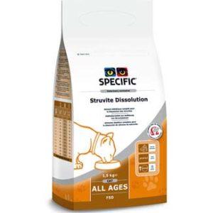 SPECIFIC FSD Struvite Dissolution 1,5kg Urinvejssten
