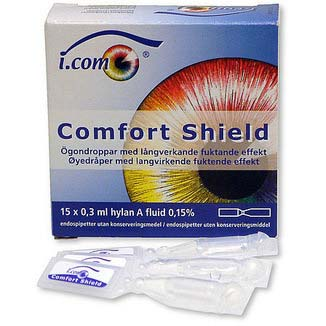 Comfort Shield 1 pakke