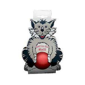 Catrine Cat Ball Legebold