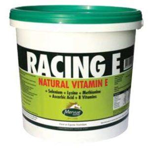 Mervue Racing E 3 kg