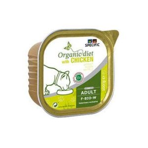 SPECIFIC F-BIO-W Organic Chicken