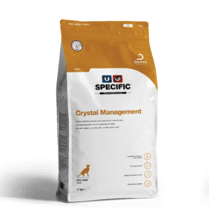 SPECIFIC FCD L Crystal Management Light 2x7kg