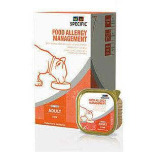 SPECIFIC FDW Food Allergy Management 7 x 100g