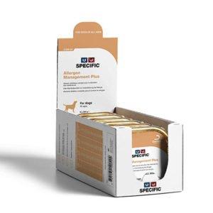 Specific COW HY Allergy Management Plus 300g. vådfoder til hunde 6 pakke med 6 stk.