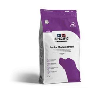 SPECIFIC CGD M Senior Medium Breed 6x12kg
