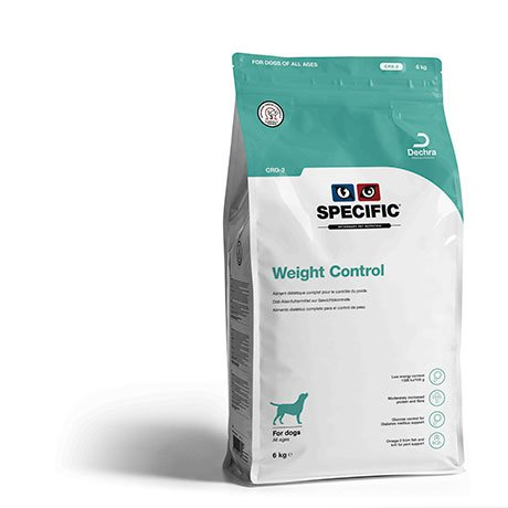 SPECIFIC CRD 2 Weight Control 6kg