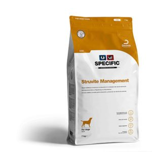 SPECIFIC CCD Struvite Management 7kg