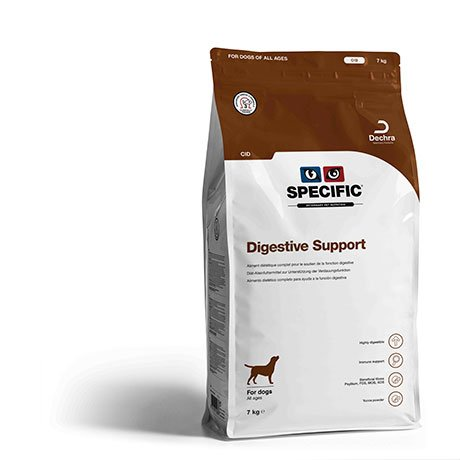 SPECIFIC CID Digestive Support 6x12kg
